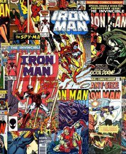 comics uomo