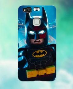 Cover Huawei