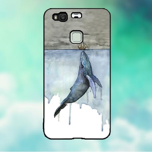 Cover Huawei Tumblr Whale