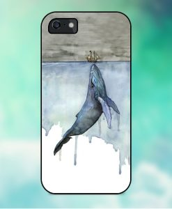 cover iphone tumblr whale