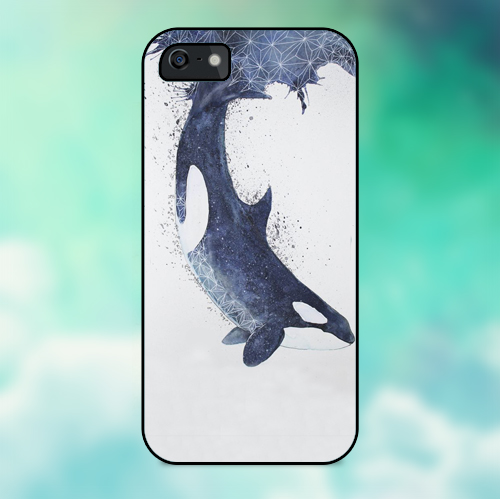 Cover Iphone Tumblr Killer Whale