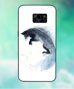 cover samsung tumblr wolf