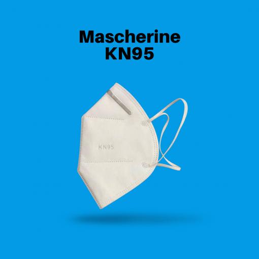 mascherina KN95