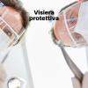 visiera protettiva